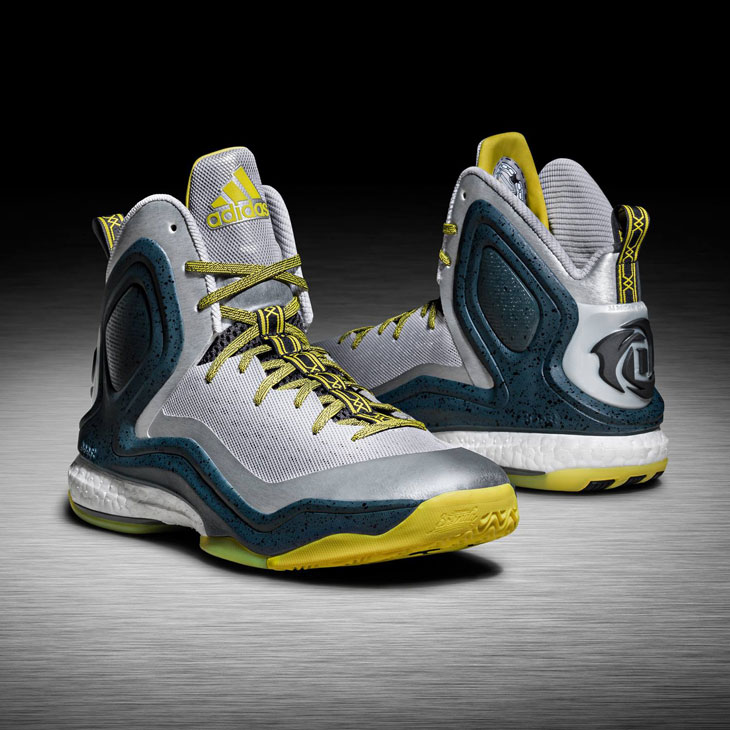 buy popular 5aca4 cf749 adidas-d-rose-5-broadway-express