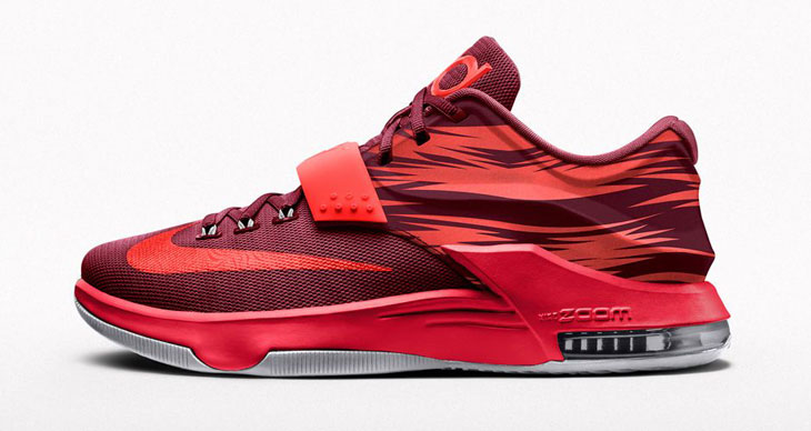 2832caad2590 Nike KD 7 Road Camo Now Available on NIKEiD