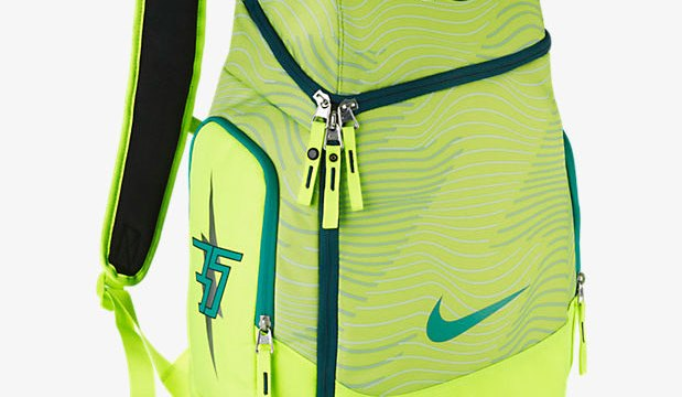 9b8439d7a1de nike-kd-max-air-backpack-volt-green-front