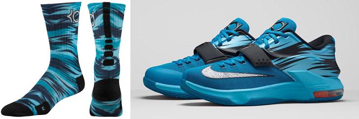 promo code 9fbdb 5ab17 Nike KD 7