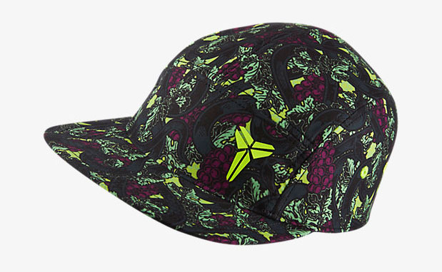 edf6c440b50 coupon code for nike aw84 adjustable hat blue 99b8a 039c5  low price nike  kobe green vino hat front 5d5e9 81845