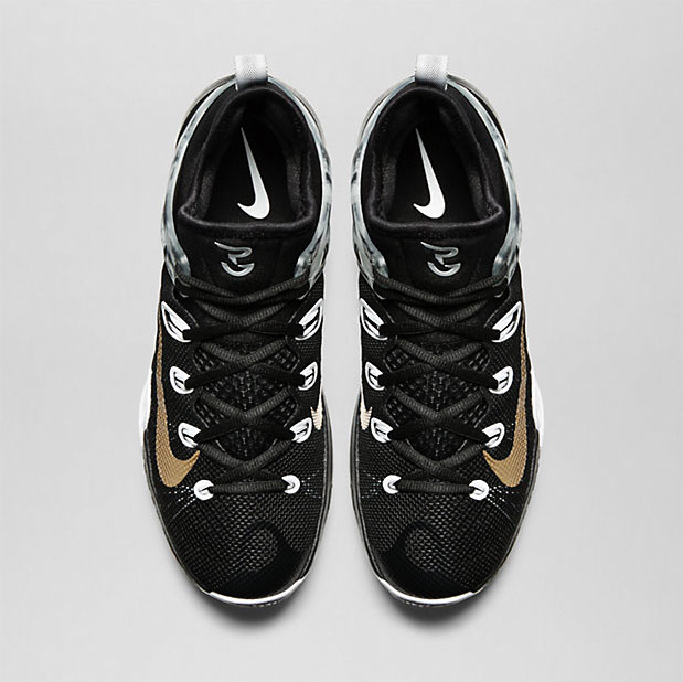 new style c8430 74e1d nike-zoom-hyperrev-2015-paul-george-black-gold-