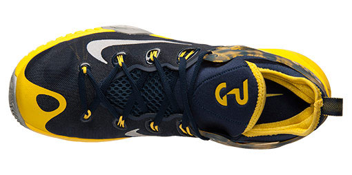 new concept a52dc 2e7c6 nike-zoom-hyperrev-2015-paul-george-navy-yellow-