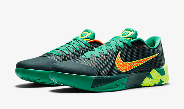 "the latest d05ac 51c98 Nike KD Trey 5 II ""Weatherman"""