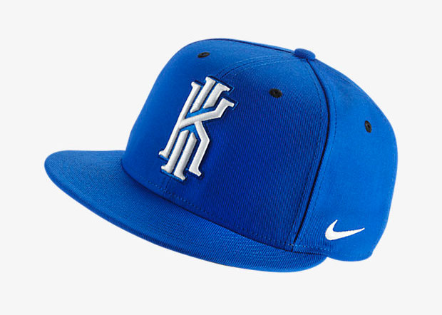 ... nike-kyrie-1-hat-duke-blue-devils-front ... 25a9a9127ea0