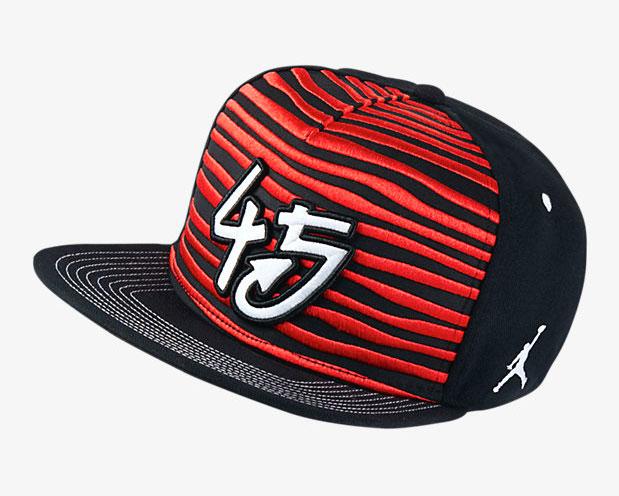 6cbe4c1f25f7f0 air jordan retro 10 double nickel 45 snapback hat