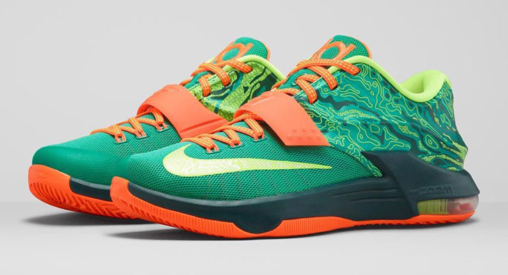check out 753c2 5ab10 nike-kd-7-weatherman-release-reminder