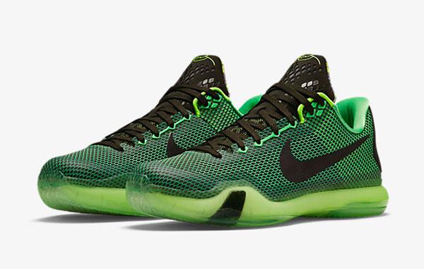 eeca0b3ec2e4 Nike Kobe X Vino Clothing and Shoes