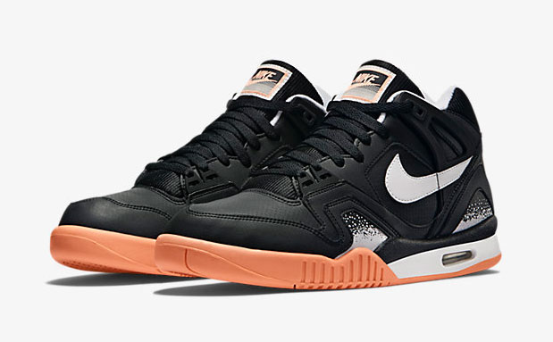 nike-air-tech-challenge-II-black-sunset-glow- 07eeb9fb62