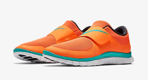 37d80284ee Nike Free Socfly Spring 2015 Releases