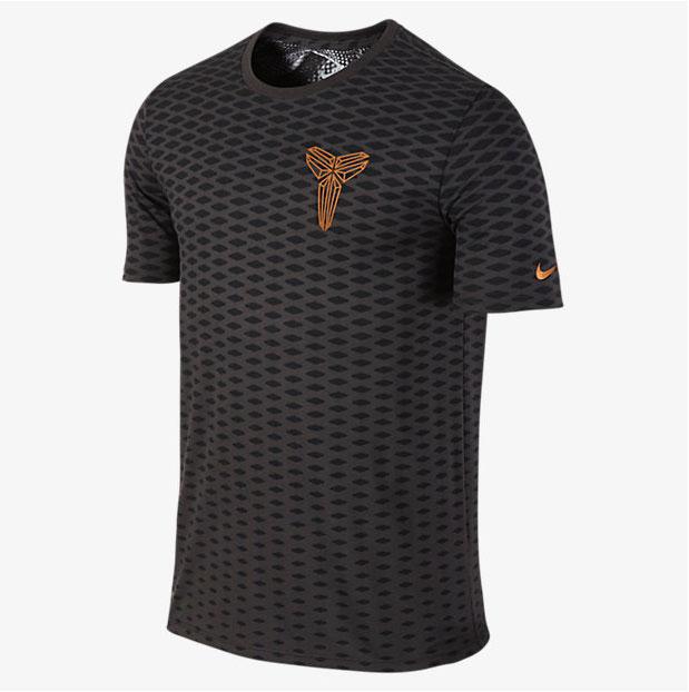 kobe elite shirt