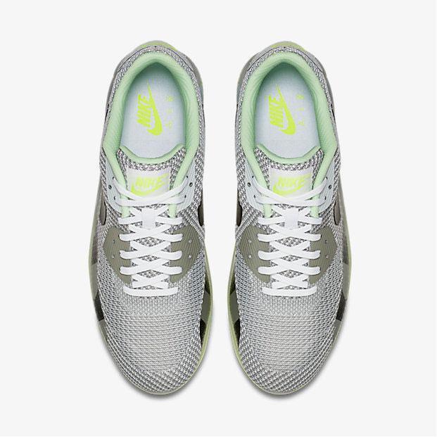 Nike Air Max 90 Knit Jacquard Ice |