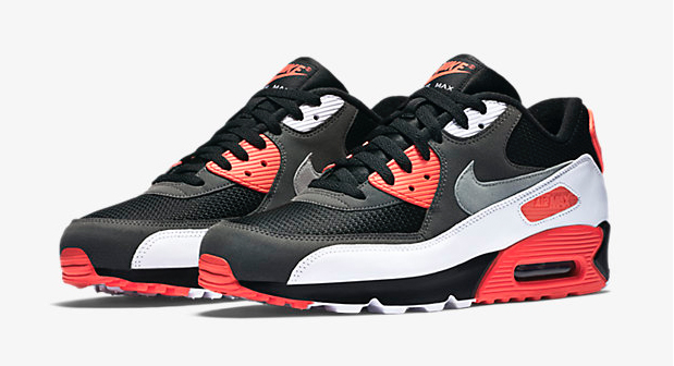 Nike Air Max 90 Reverse Infrared |