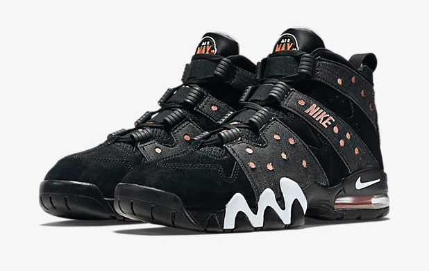 "pretty nice 5edb4 8dc68 Nike Air Max2 CB  94 ""Black Denim"""