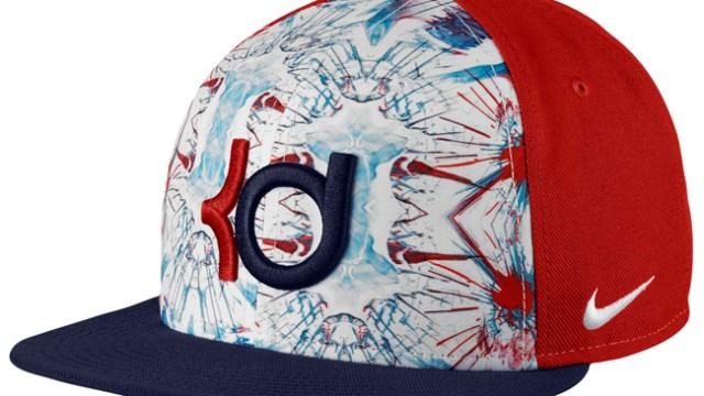 d4b05aba728d nike-kd-4th-of-july-snapback-hat