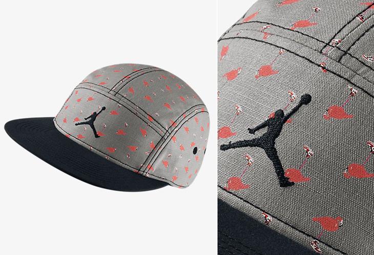 232e5a4a32c0e4 Air Jordan 1 High OG Chicago Hat