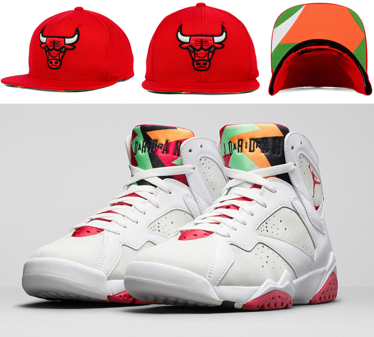air-jordan-7-hare-chicago-bulls-mitchell-and- 3f1995e1c5a
