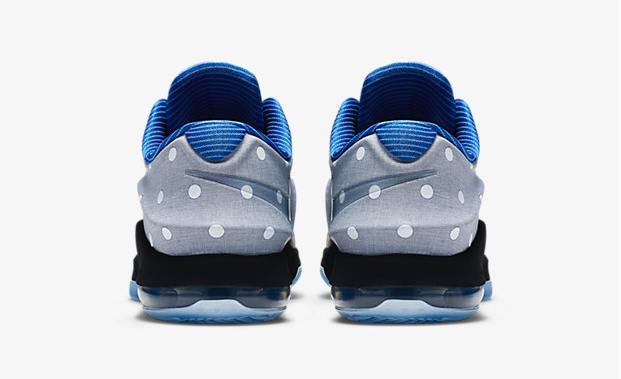 Nike KD 7 EXT Plaid and Polka Dots  1171e1612d