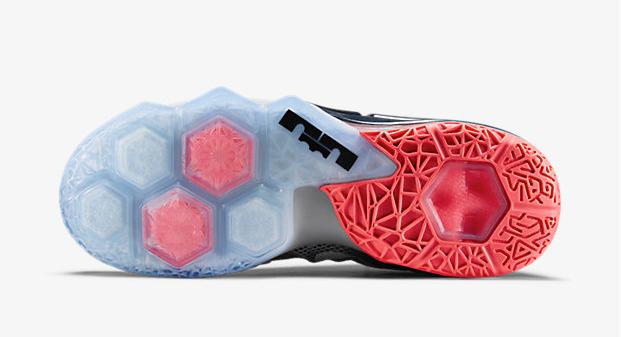 9b69204858c Nike LeBron 12 Low Wolf Grey
