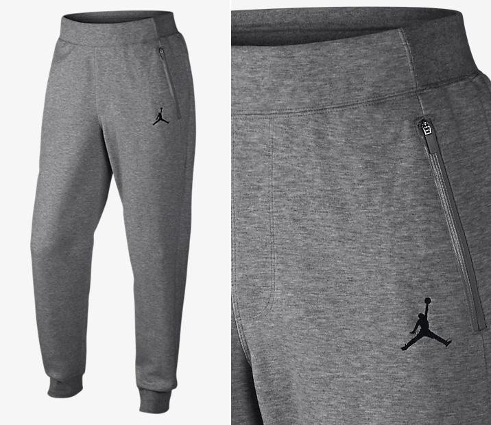 b512f2916564a0 Air Jordan Tech Fleece Pants