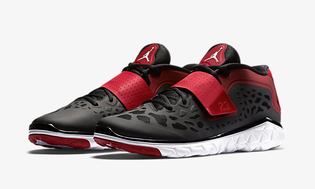 "adb195a85d95 Jordan Flight Flex Trainer 2 ""Bred"""