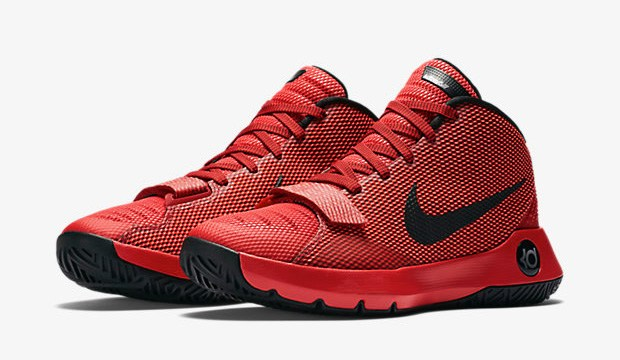 "new product 3604a 6d0f0 Nike KD Trey 5 III ""University Red"""