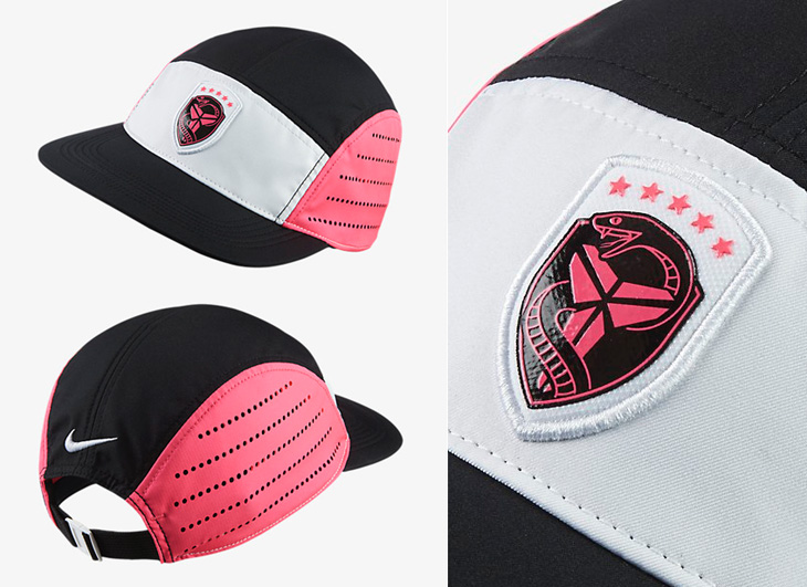 d38c09dc560 Nike Kobe Mambacurial AW84 Hat
