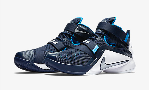 sports shoes 71b3e 12095 nike-lebron-soldier-9-team-navy-1