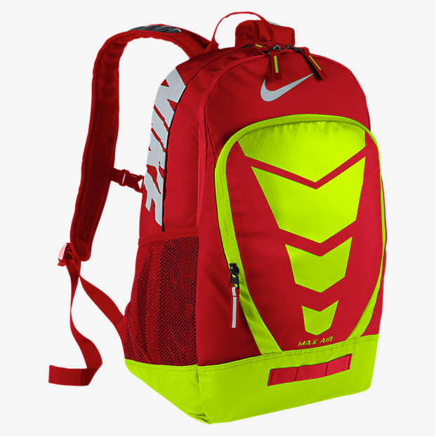 Nike Max Air Vapor Backpacks Fall 2015 Colors  f10781754