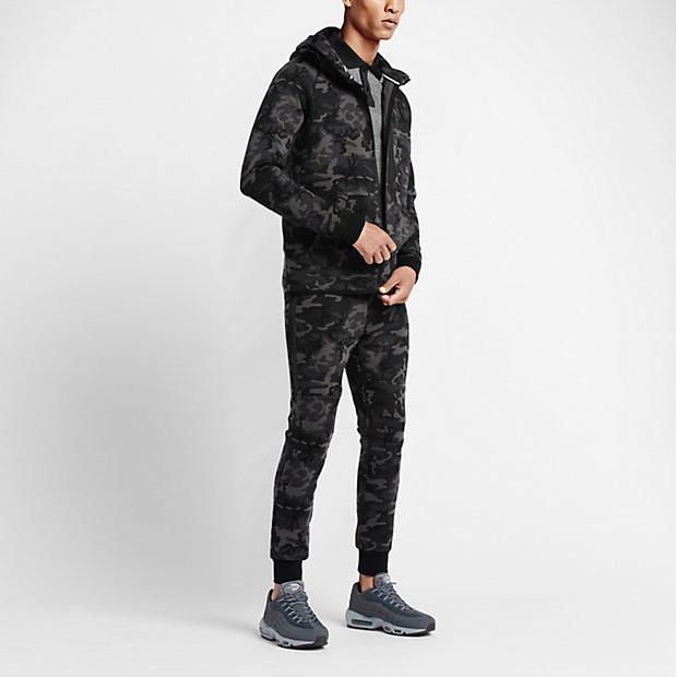 33c5f0c032ed nike-tech-fleece-camo-pants-grey-1