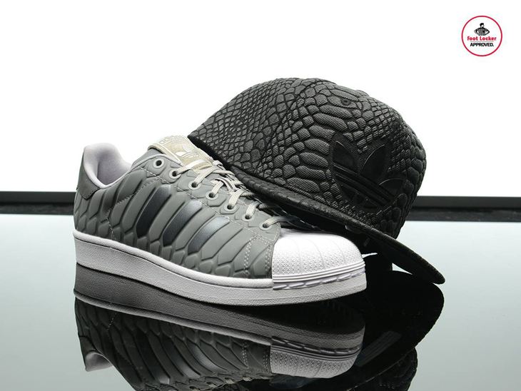 b96a120c686 adidas Originals Superstar XENO Hat