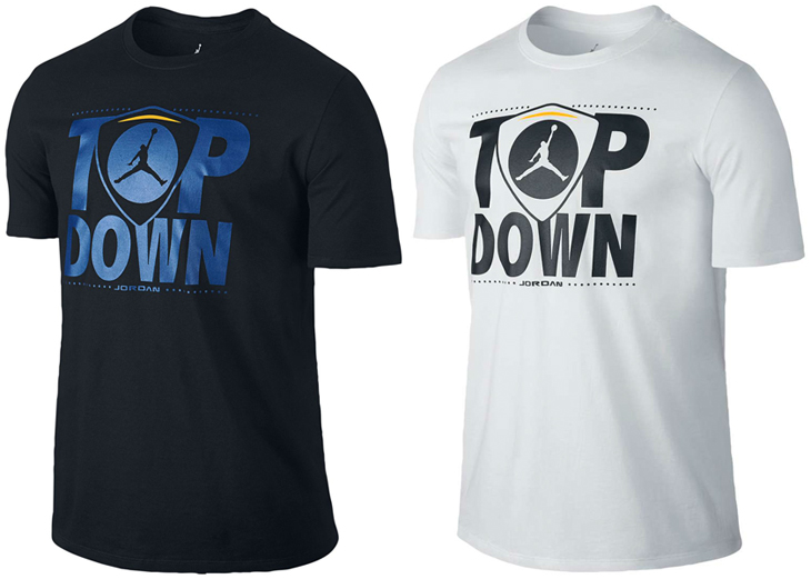 097afa794f3e0a Air Jordan 14 Low Laney Top Down Shirt