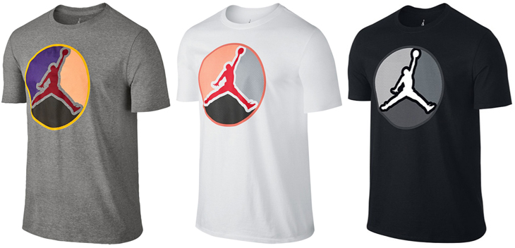 79971c1e0a8438 Jordan Retro 8 Always Reppin Shirt