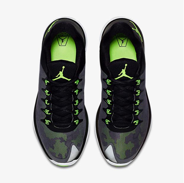 buy online bb2d0 e23f8 ... jordan-flight-runner-2-ghost-green-2  Nike Mens Flyknit Air Max Running  Shoe ...
