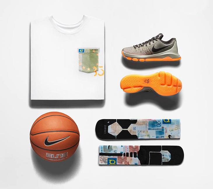 65b7d298be66 Nike KD 8 Easy Euro Clothing