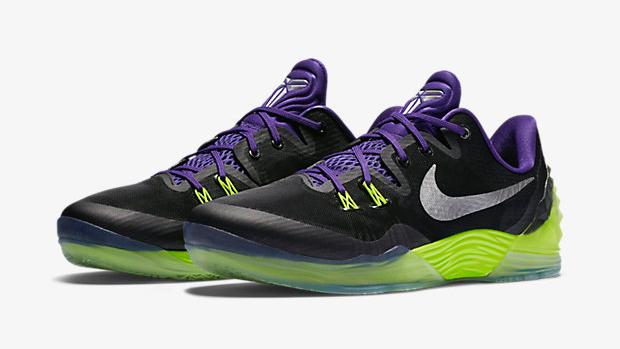 buy online 6f1bf ba35a Nike Kobe Venomenon 5 Joker   SportFits.com