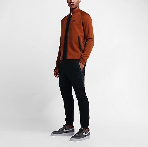 nike tech fleece 2 in 1 pants