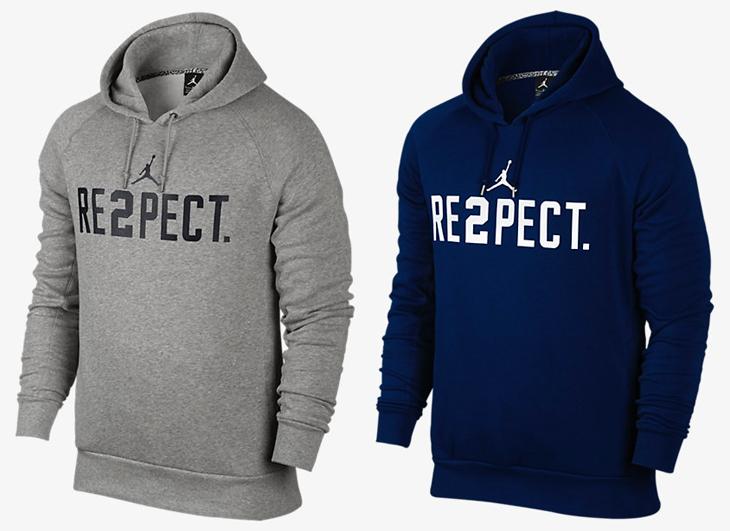 ... Jordan Jeter Respect Hoodie SportFits com jordan derek jeter respect  hoodie Source · Jordan Shirts Jeter Respect T Shirt Poshmark 7885c61b18a0