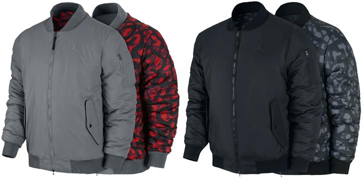 Jordan fly jacket
