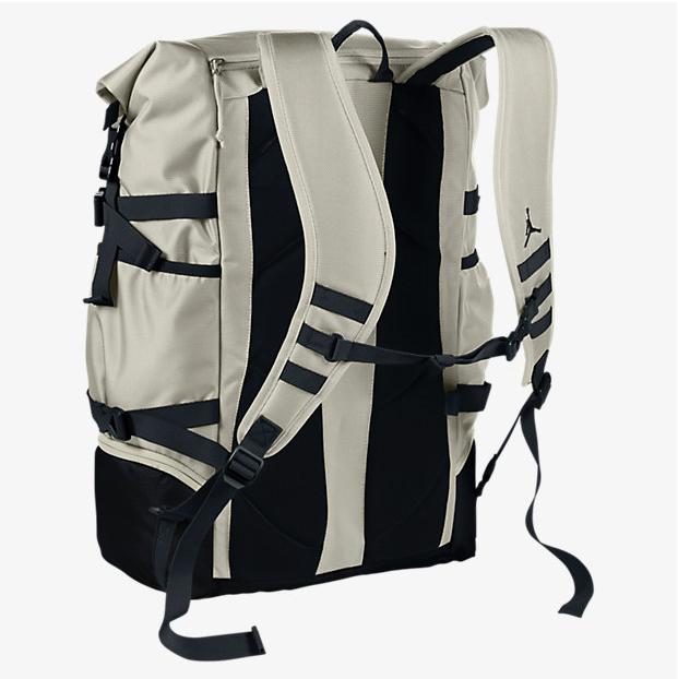 2cc3f307208b jordan-jumpman-top-loader-backpack-light-bone-2