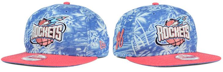 New Era Houston Rockets James Harden Hat  d848ae177ece