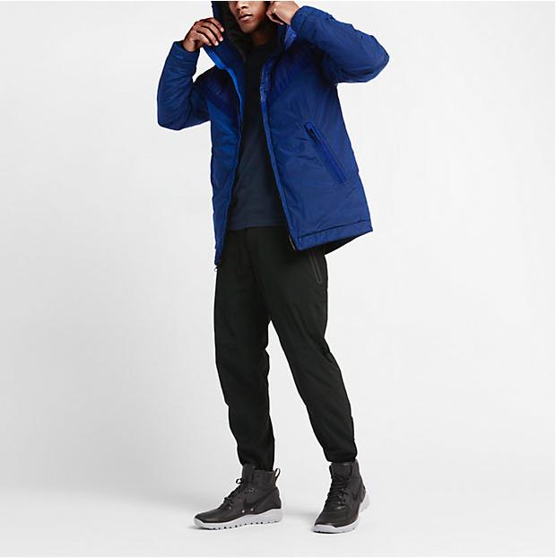 Nike Lab X Stone Island Windrunner Jacket Sportfits Com
