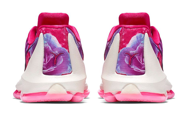 7b19f58e88d27c Nike KD 8 Aunt Pearl Collection