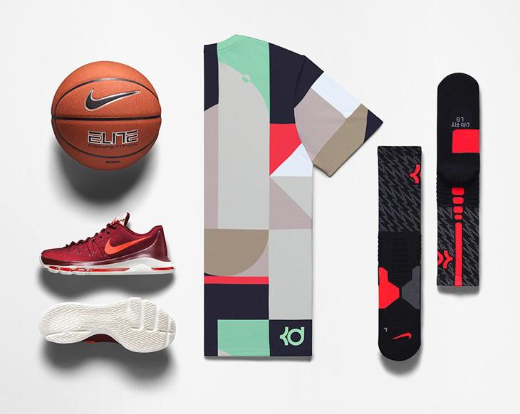 2ec681f1fedf Nike KD 8 Perseverance Collection
