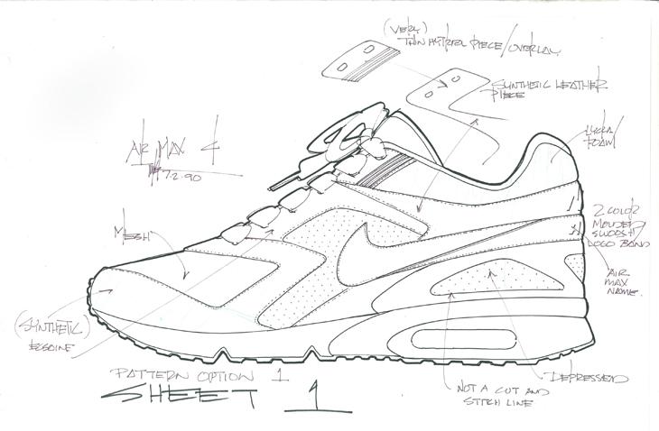 meilleur site web 12441 a3a83 Nike Air Max BW OG Persian Violet | SportFits.com