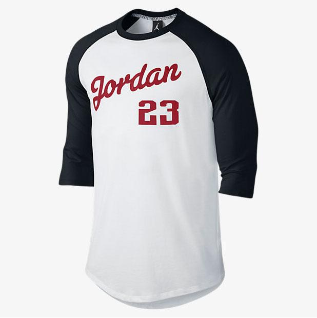db353cde6c49d8 Air Jordan 9 Low Black White Bred Clothing
