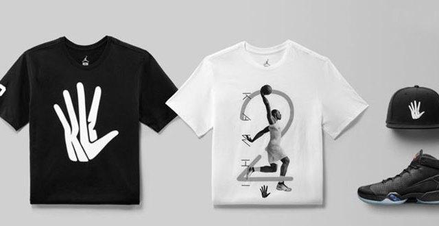 aef36d1a3174c5 Jordan Brand x Kawhi Leonard Collection