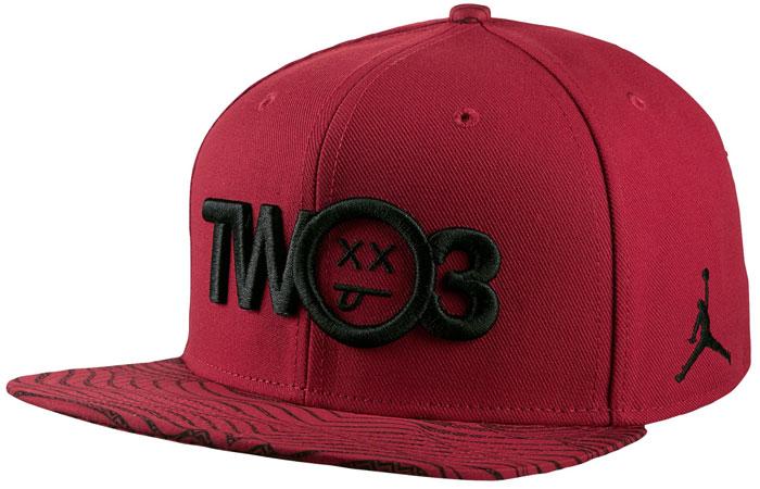 965f8d339b6 ... order air jordan 12 flu game hat red 1 0061a dd0ee