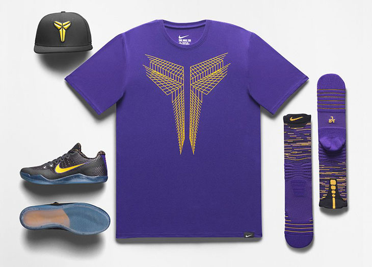 d09778134932 Nike Kobe 11 Carpe Diem Clothing and Shoes
