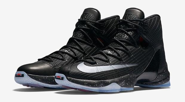 750f36495b660 Nike LeBron 13 Ready to Battle Clothing